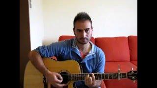 Cucho - Perdido Sin Ti (Cover de Ricky Martin)