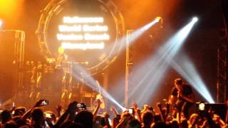 Timeflies Live in Los Angeles - We Can't Stop