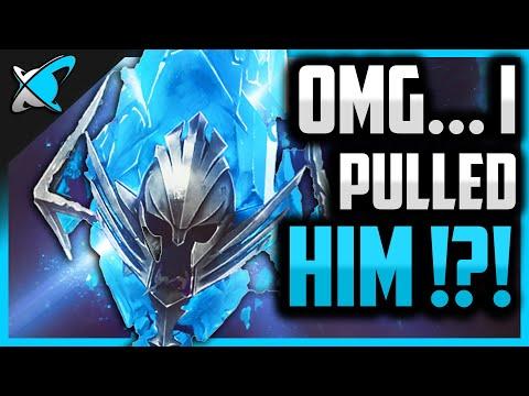OMG...I PULLED HIM !?... F2P JACKPOT !? | 2x Ancient Event ! | RAID: Shadow Legends