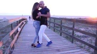 Nelson Freitas - Bem Pa Mi | Kizomba por Ben Pedrosa e Ana Guerreiro