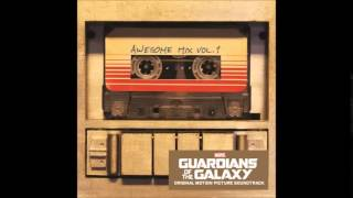 Guardians of Galaxy - Awesome Mix, Vol.1: 11.O-O-H Child
