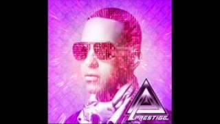 DADDY YANKEE - PRESTIGE 2012 -04 El Amante ft J Alvarez