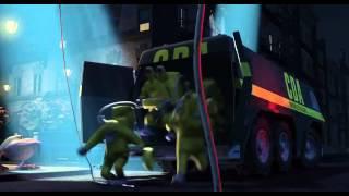 Monsters Co (2013) - ITA