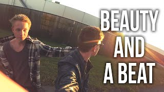 Beauty and A Beat - Justin Bieber Ft. Nicki Minaj (Music Video)