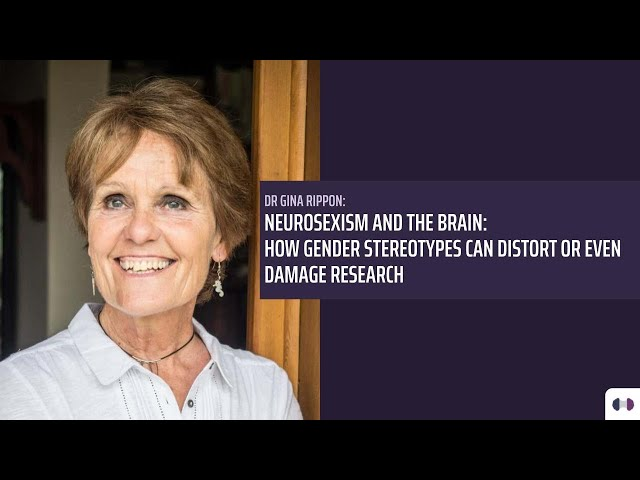Neurosexism and the Brain – Corpus Curiosum (Series II)