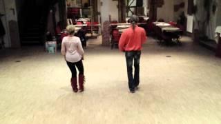 Show Me Love 2016  Line Dance -  Music: Robin Schulz
