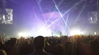 Hillsong united say the word austin tx live