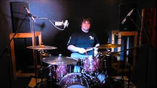 Music Tuition at Africa Studios - Drums with Rob Taylor