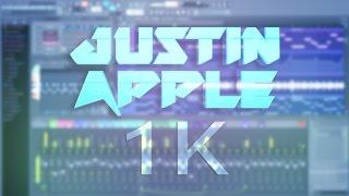 FL Studio:Free FLP Avicii & Tobu Style [Thank 1K Subscribe]