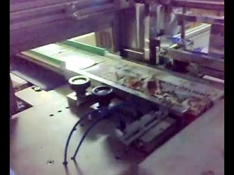 Ambalaj Maskinası - pakning maskine