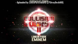 Linkin Park & Eminem - Until It Breaks/ Despicable [Remix] (320kbps Audio)