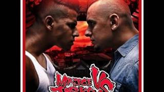 Majoe & Jasko AIRMAX (Instrumental)