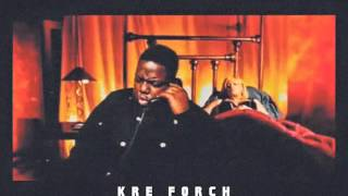 Kre Forch - One More Chance Freestyle