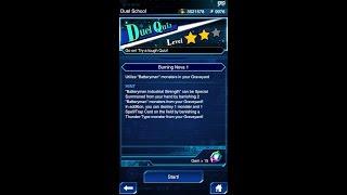 Yugioh Duel Links - Duel Quiz Level 2 : Burning Nova 1