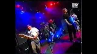 Ugly Kid Joe - Milkman' s Son |Live MTV M.W. 95|