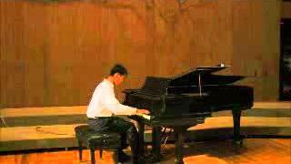 PMA Recital 2011