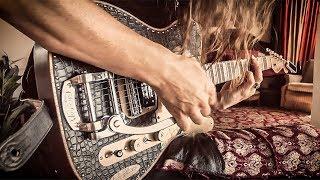 LA Interlude - Slow Blues Instrumental Guitar
