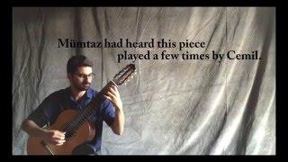Guitar & Novel (4) - Ahmet Hamdi Tanpınar - A Mind At Peace