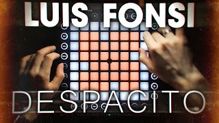 Luis Fonsi - Despacito | Launchpad Cover/Remix (Marnage Remix)