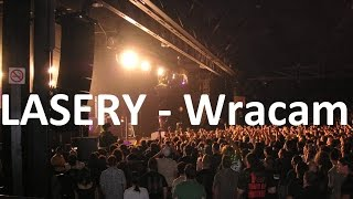 "LASERY - ""Wracam..."" - 2017 - piosenka z reklamy HGTV"