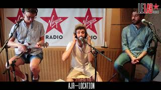 AJR - Location (live)