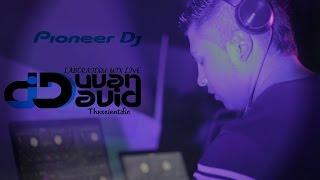 LABORATORIO MIX LIVE 2016 AFTER MOVIE DJ DUVAN DAVID THE SCIENTIFIC
