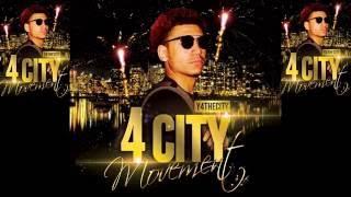 4 CITY MOVEMENTS - 14 OCTOBRE 2016- Club M8