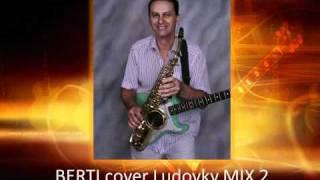 BERTI cover Ludovky MIX 2