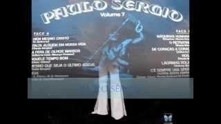 Paulo Sérgio- O Retratinho