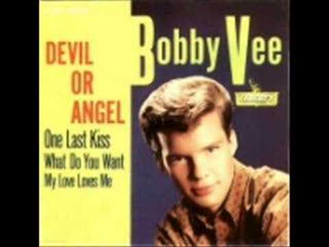 Be True To Yourself de Bobby Vee Letra y Video