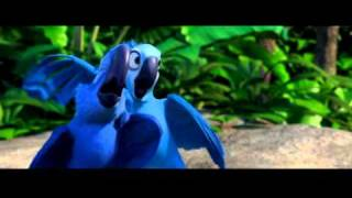 """Telling the World Ft. Taio Cruz (From the Motion Picture """"Rio"""")"""