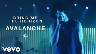 Bring Me The Horizon - Avalanche (Official Video) width=