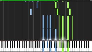 Elfen Lied - Lilium | Piano Tutorial + Sheet Music