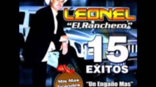 Leonel El Ranchero-NI EL DINERO NI NADA