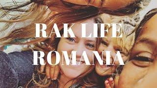 RAKLIFE Romania - Caritas