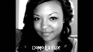Como La Flor (Cover)