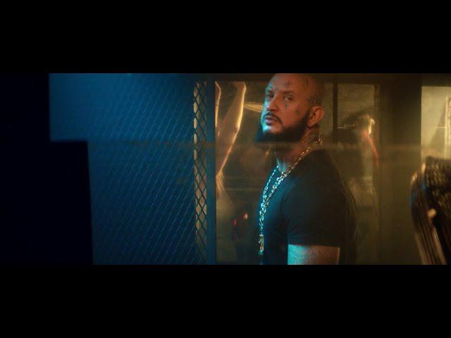 Seth Gueko – Toute La Boite (Official Clip )