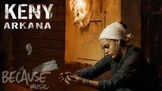Keny Arkana - Entre les lignes : Clouée au sol