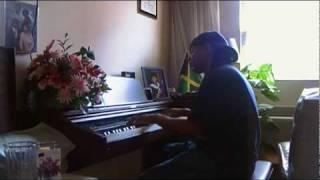 Elephant Man - Nuh Linga * Piano Version *