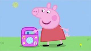 Peppa pig Dançando _ MC Jerry - Na Onda do Beat