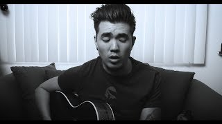 Dive - Ed Sheeran (Joseph Vincent Cover)