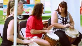 Central Coast Wellness Community Festival