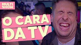 Maurício Meirelles, O Cara da TV | LIVE | Prêmio Multishow 2016 | Multishow