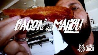 Bacon em Malibu | Cozinha de Jack nos EUA E07