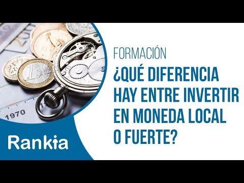 Aprende la diferencia entre invertir en moneda local o fuerte de la mano de Javier Núñez, Head of Client group Iberia en Neuberger Berman.