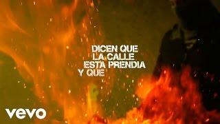 J Alvarez - Free Persa (Big Yauran Intro) (Lyric Video)