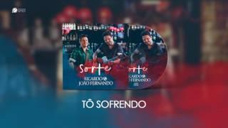 Tô Sofrendo - Ricardo e João Fernando (Áudio)