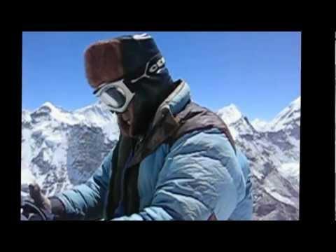 NEPAL ADVENTURE TOURS | Climbing in Himalaya – Island Peak Summit Trekking – 6.189 meter