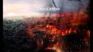 Dark Industrial Post-Apocalyptic Music - Desolation