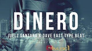 Juelz Santana x Dave East Type Beat - Dinero